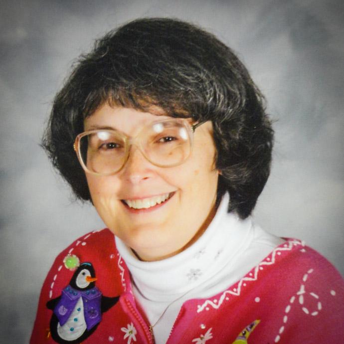 Cheryl Boyd